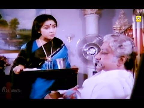 Tamil Movie    Super Scenes    Sivajiganesan & Revathy     Best Scenes