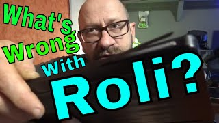 What's Wrong With The Roli Rise Case Roli Product Review Repair Fail