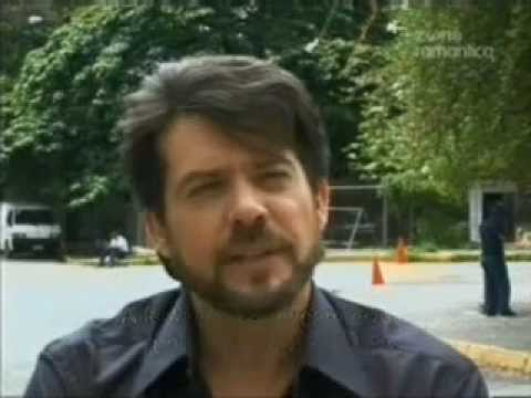 Miguel de Leon, entrevista