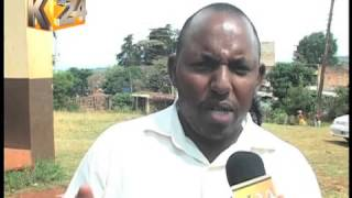 Bar Owners Protest Plans By Murang'a County Government To Re-vet Their Premises