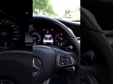 Mercedes CLA Snap