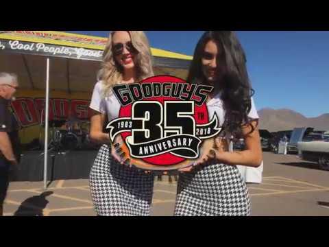 Goodguys Car Shows YouTube - Good guys car show t shirts