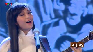 Cây Đàn Guitar Của Đại Đội Ba - Tạ Quang Thắng ft.Tiêu Châu Như Quỳnh (Giai Điệu Tự Hào)