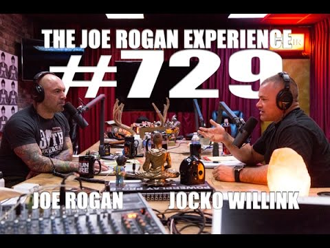 Joe Rogan Experience #729 - Jocko Willink