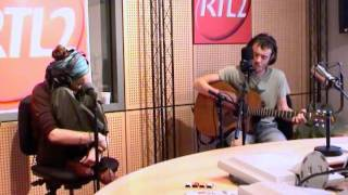 Damien Rice -Talkin bout a Revolution Tracy Chapman Cover RTL2