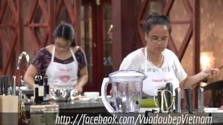 [Full] MasterChef Vietnam 2013 Tap 9 Full Ngay 03/05/2013