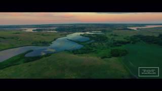 USA 4K #39: North Dakota Sunset