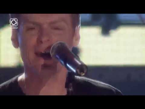 CHICANE Ft. Bryan Adams 'Don't Give Up'