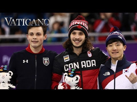 The Holy See at Winter Olympics & Pope Francis' Synod of Youth Invite | EWTN Vaticano Full Episode