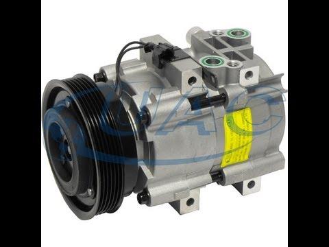 01 06 hyundai santa fe 2 7 ac compressor kit air conditioning part 2011 Hyundai Sonata A C Compressor