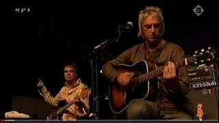 Paul Weller - Wishing On A Star - The North Sea Jazz Festival- 2006 ★