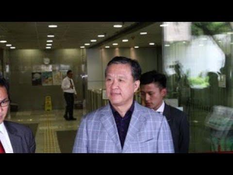 港前商交所主席张震远涉嫌诈骗遭起诉