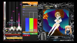 Beatmania [SP] - Todestrieb [H]