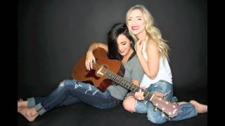 """All the Way"" by Megan & Liz - Audio Only"