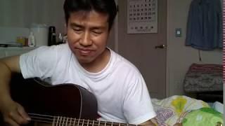 울어라 열풍아   기타멜로디연주