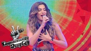 Iveta Mukuchyan sings