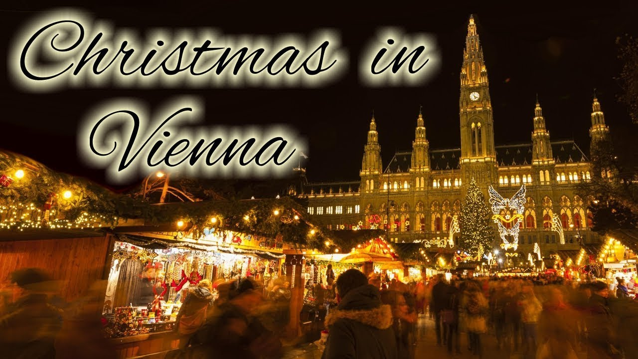 christmas in vienna 2008 hd youtube. Black Bedroom Furniture Sets. Home Design Ideas