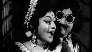 Thazhampoo Mullapoo | Malayalam Song