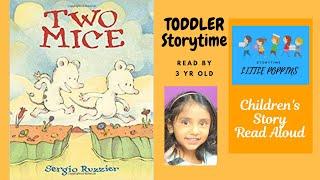 Two Mice | Children's Books Read Aloud