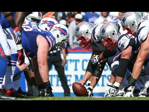 Buffalo Bills vs. New England Patriots : Who Wins?