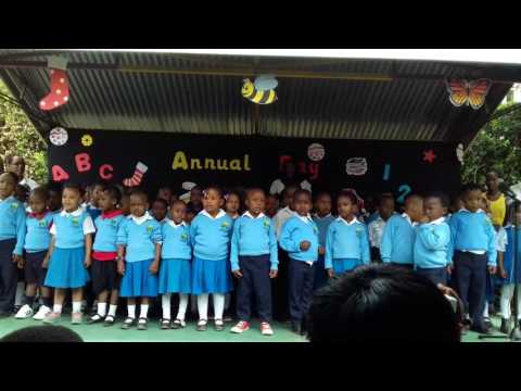 Tanzania National Anthem