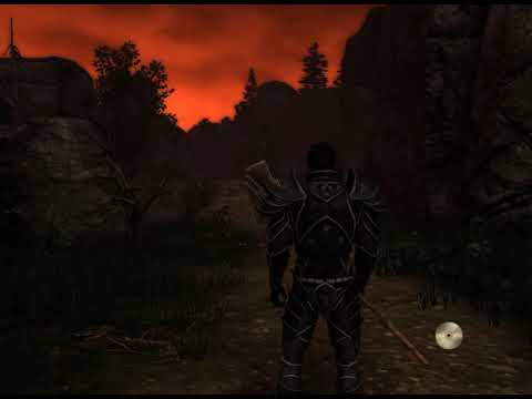 Two worlds 2 Call of Tenebrae pt 1 |