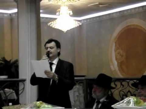 001.MPG,   Misha Normatov,    ROSHEL RUBINOV