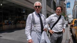 Roger Stone on The Mike Gallagher Show (5/11/2017)