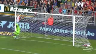 Oostende 1 - 1 Genk [30.08.2014 Highlights]