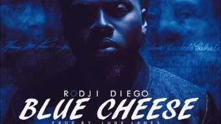 Rodji Diego Blue Cheese