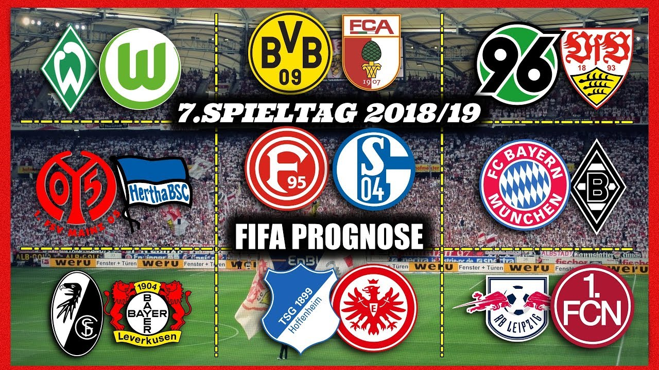 FuГџball Bundesliga Prognose