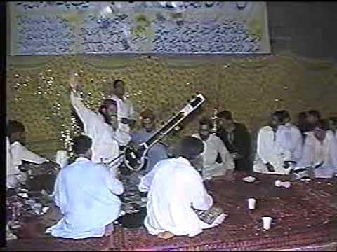 Mujtaba Khan & Hafiz Nasir - Pothwari Sher - Wed Prog - P2 - Final [0585]