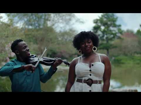Beyoncé - Brown Skin Girl ft. Blue Ivy Carter, Wizkid & SAINt JHN (Official Violin Cover) | Demola