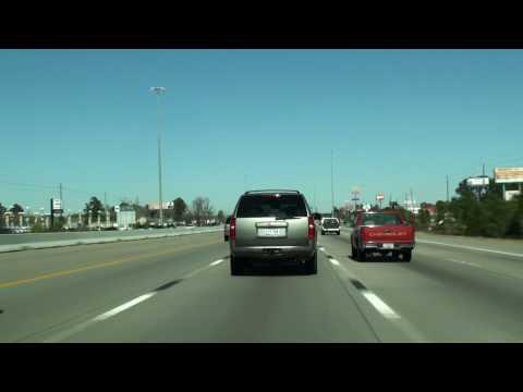 I-45N Houston To Conroe TX