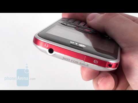 LG GW300 Review