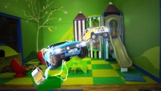 Volt Toys Championship Game - Free Car Games To Play Now - Free Online Car Games For Kids