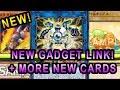2018 Gadget Deck Using the New Link Monster Platinum Gadget With Gadget Deck Profile