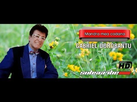 Gabriel Dorobantu Mandra mea codana