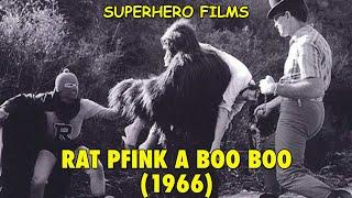 Superhero Films - Ch. 3: 'Rat Pfink A Boo Boo'