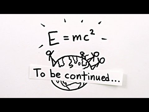 Einstein's Famous Equation Isn't The Full Story