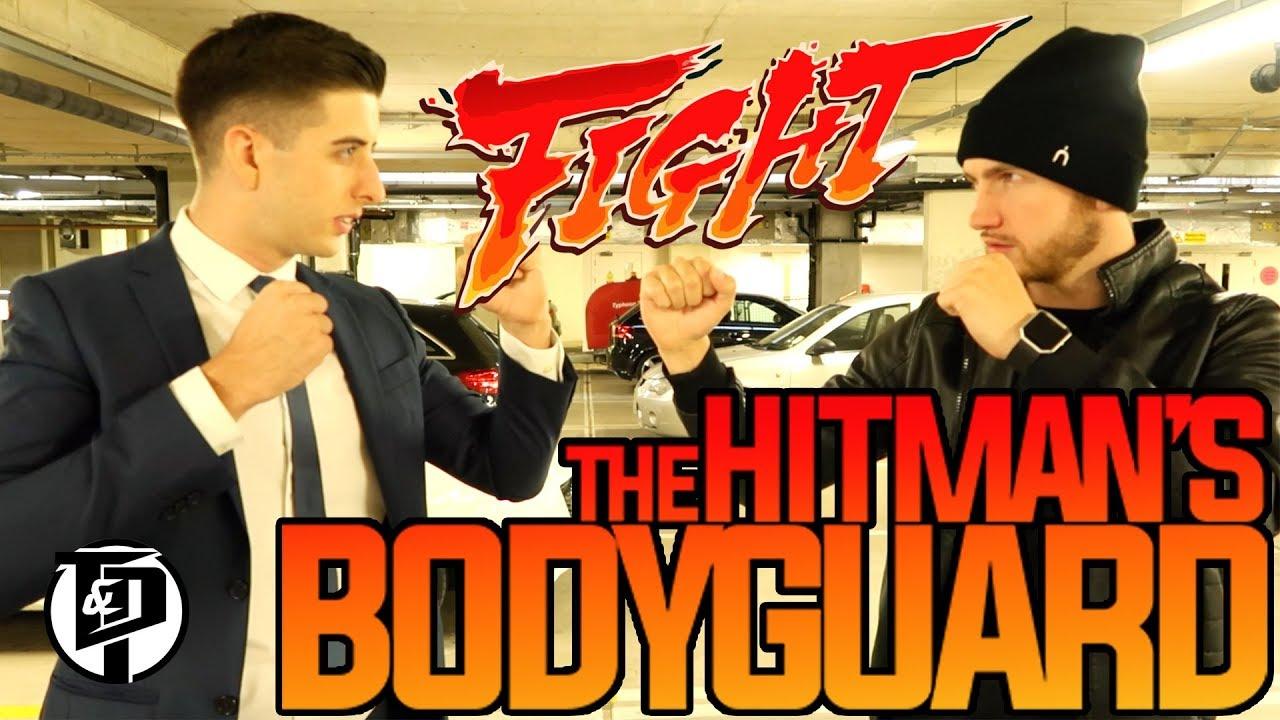 Fantastisch Bodyguard Fortsetzungsformat Fotos - Beispiel Business ...