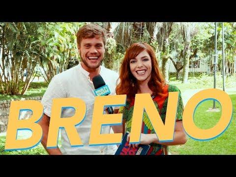 Breno + Titi Müller - Big Quiz Brasil - BBB18 - Humor Multishow