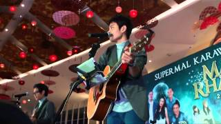 MELEBUR BEDA @TheFinestTree Live at @Supermal_Krwci Mp3