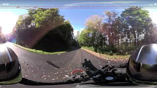 Ride along with Killboy - Maple Springs Overlook - Robbinsville, NC