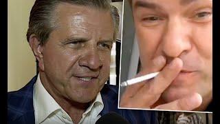 Chajzer o tym, czy Karolak rzucił palenie w Ameryka Express