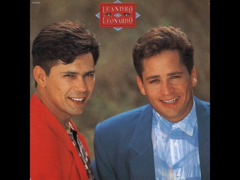 Leandro e Leonardo 1993 Completo