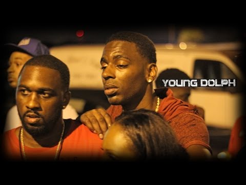 "Young Dolph  ""Get Paid""  - (Bryan, TX)"