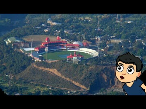 Top 10 cricket Stadium locations in the world