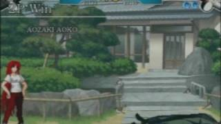 MELTYBLOODActressAgainメルティブラッドアクトレスアゲインJOYBOXMovieNO46