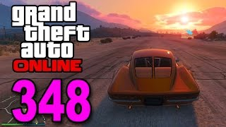Grand Theft Auto 5 Multiplayer - Part 348 - Old School Cruisin